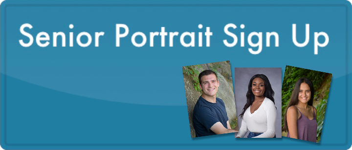 Click to sign up for Senior Portrait